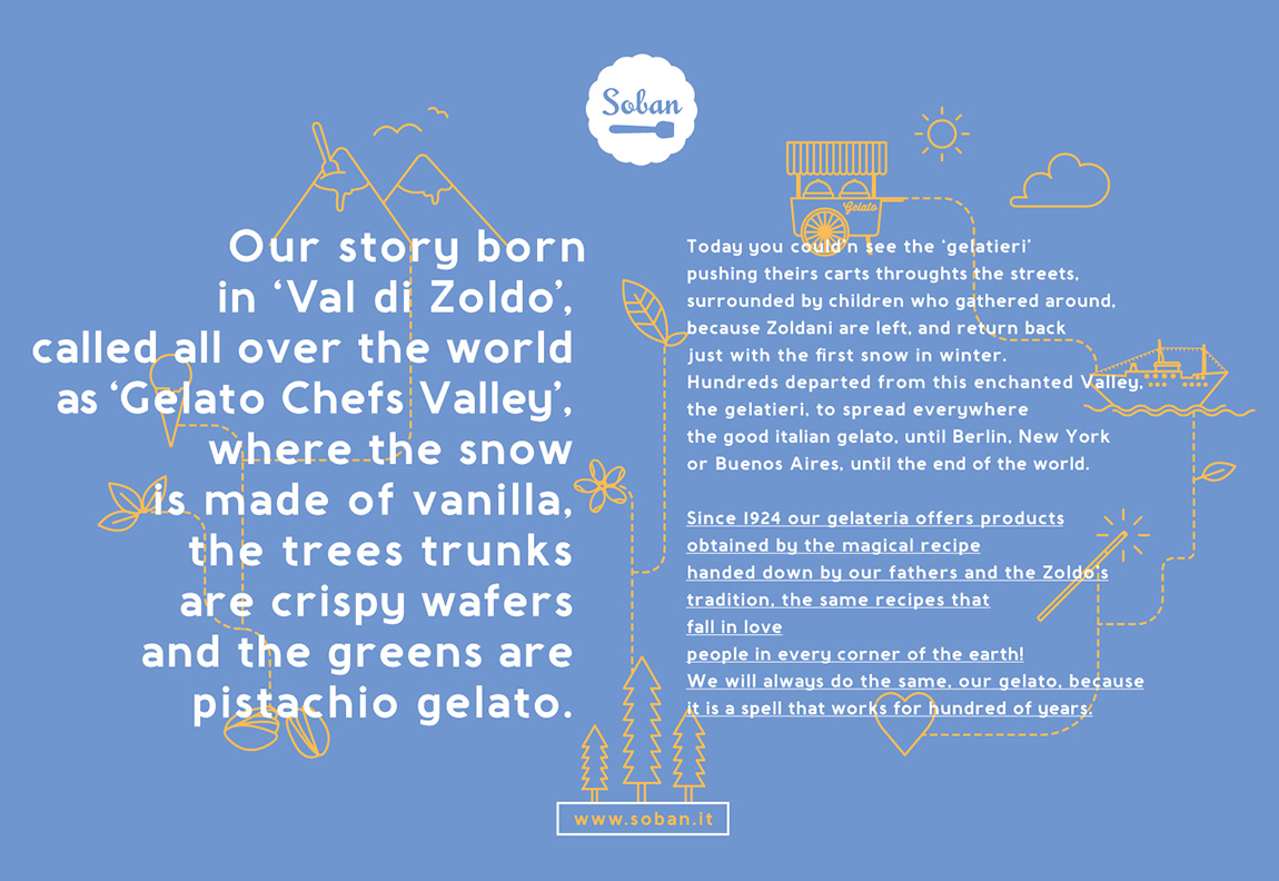 Soban zoldo valley